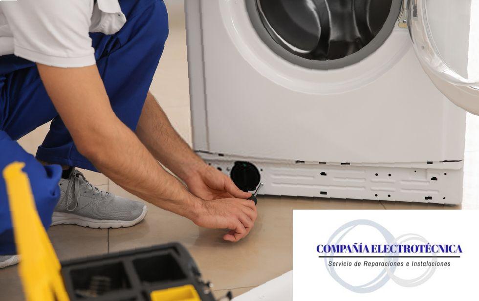 metodología de trabajo service lavarropas