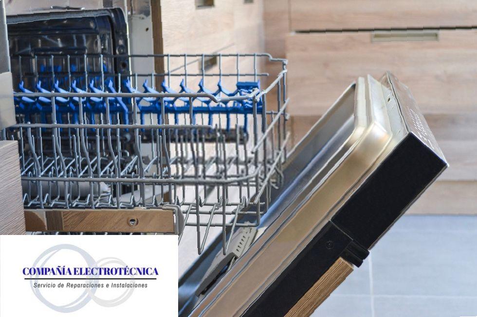 instalacion y reparación de lavaplatos