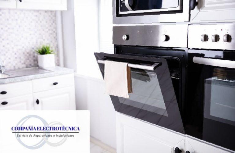 service reparación de hornos ariston