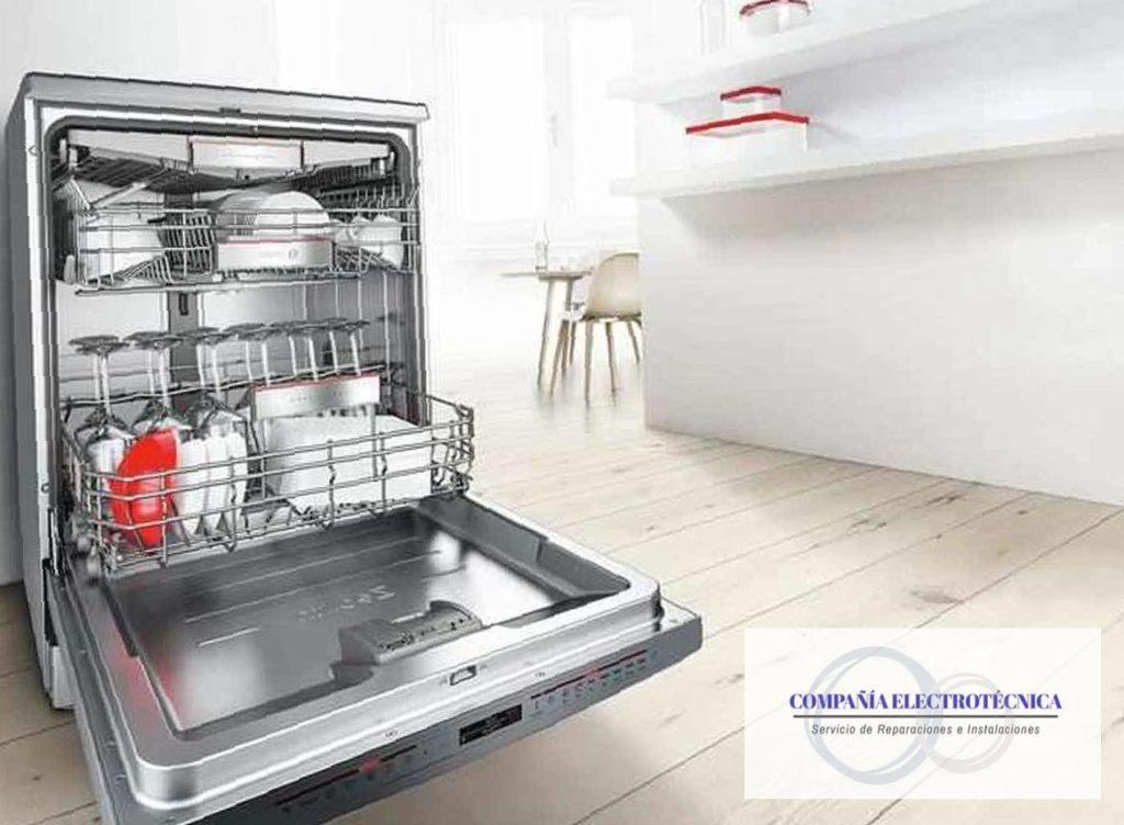 service lavavajillas samsung
